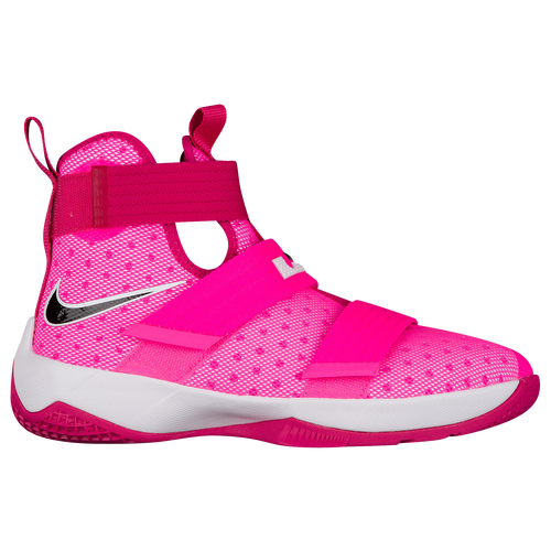 Nike LeBron Soldier 10 - Boys  Grade School - Basketball - Shoes - LeBron  James 15bd3d25a22e