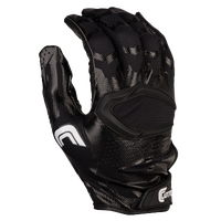 Cutters Rev Pro 3D 2.0 Receiver Gloves - Men's - Black / White