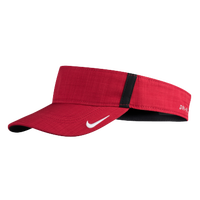 Nike Team Sideline Dri-Fit Vapor Visor - Red / White