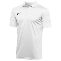 Nike Team Early Season Polo - Men's - White / Grey