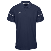 Nike Team Issue Polo - Men's - Navy