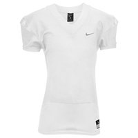 Nike Team Vapor Pro Jersey - Men's - All White / White