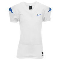 Nike Team Vapor Pro Jersey - Men's - White / Blue