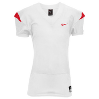 Nike Team Vapor Pro Jersey - Men's - White / Red
