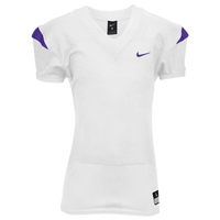 Nike Team Vapor Pro Jersey - Men's - White / Purple