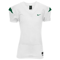 Nike Team Vapor Pro Jersey - Men's - White / Dark Green