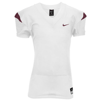 Nike Team Vapor Pro Jersey - Men's - White / Maroon