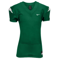 Nike Team Vapor Pro Jersey - Men's - Dark Green / White