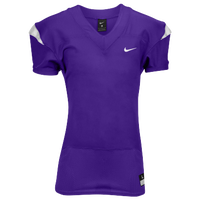 Nike Team Vapor Pro Jersey - Men's - Purple / White