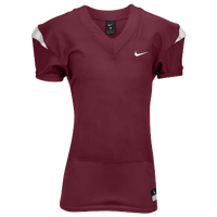 Nike Team Vapor Pro Jersey - Men's - Maroon / White