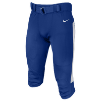 Nike Team Vapor Pro Pants - Men's - Blue / White