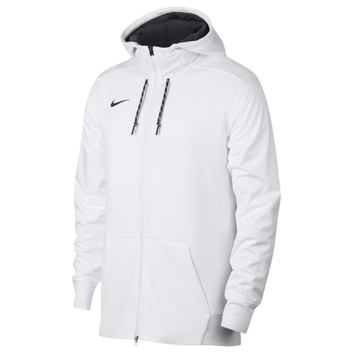 Nike Team Sideline Full-Zip Travel Hoodie - Men's - For ...