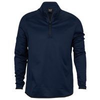Oakley Range 1/4 Zip Pullover - Men's - Navy