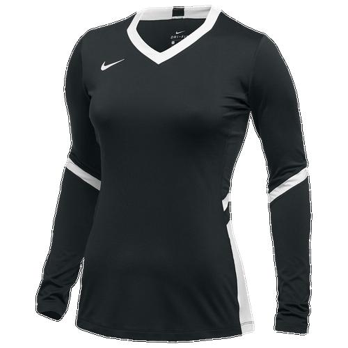 Nike Team Hyperace Long Sleeve Game Jersey Women S