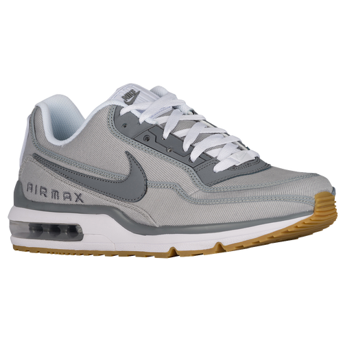 promo code 6719f 054d8 ... discount nike air max ltd mens casual shoes wolf grey white gum light  brown cool grey