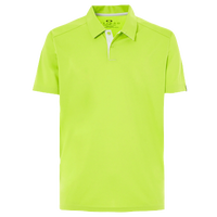 Oakley Divisional Golf Polo - Men's - Light Green / Light Green