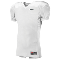 Nike Team Defender Jersey - Men's - All White / White