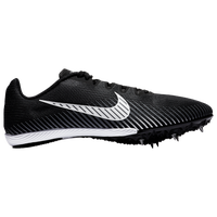 Nike Zoom Rival M 9 - Boys' Grade School - Black