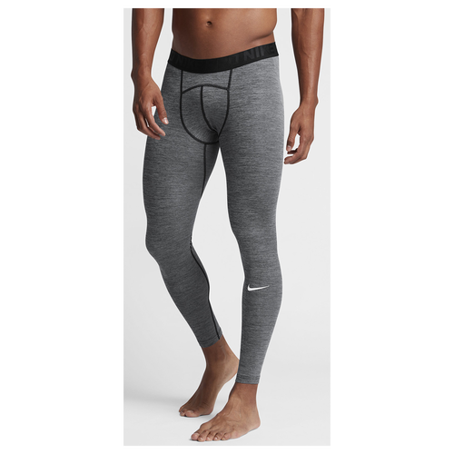 90986155da22be low-cost Nike Pro Cool Compression Tights - Men s - Training - Clothing -  Black
