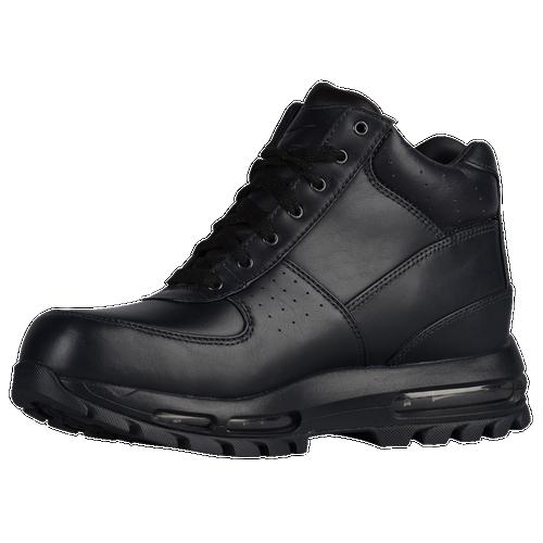 buy popular e366e 1b28a Nike ACG Air Max Goadome - Men s - Casual - Shoes - Dark Obsidian Black