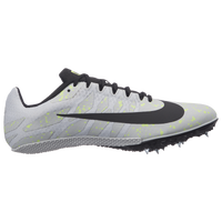 Nike Zoom Rival S 9 - Girls' Grade School - Grey