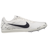 Nike Zoom Rival D 10 - Boys' Grade School - White