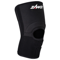 Zamst ZK-3 Knee Sleeve - Men's - All Black / Black