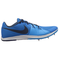 Nike Zoom Rival XC - Boys' Grade School - Light Blue / Navy