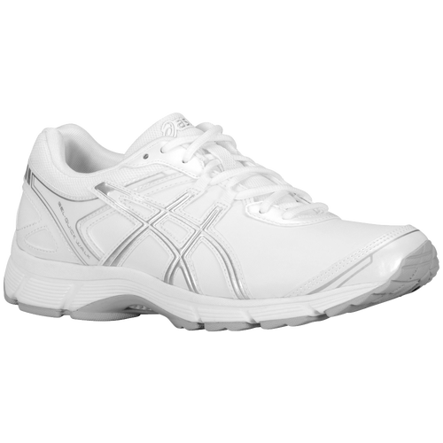 ASICS? GEL-Quickwalk 2 - Women's Walking - White/Silver 4720193