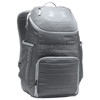 Under Armour Undeniable Backpack 3.0 - Grey / Grey