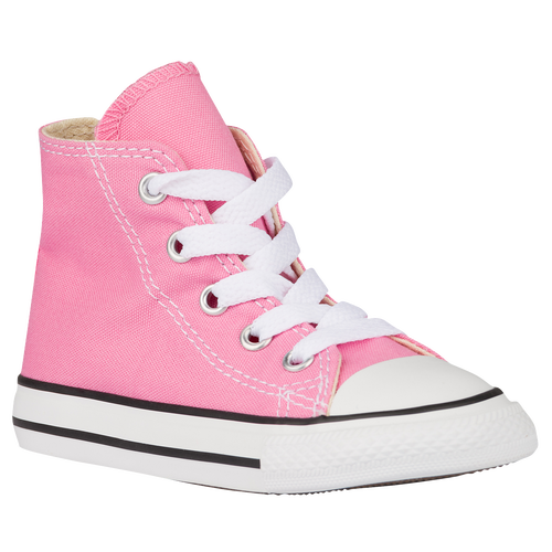 converse shoes pink