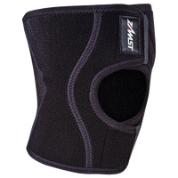 Zamst SK-3 Knee Sleeve - Men's - All Black / Black