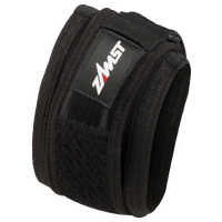 Zamst Elbow Band - Men's - All Black / Black