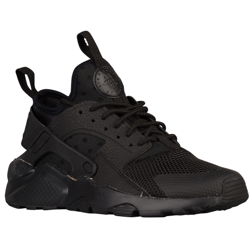 65589ec516fd Nike Huarache Run Ultra - Boys  Grade School - Casual - Shoes - Black Black