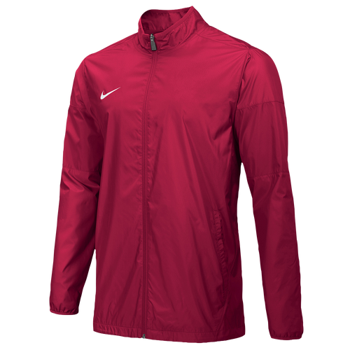 Nike Team FB Woven Jacket - Men's - For All Sports - Clothing ...