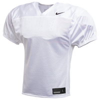 Nike Team Recruit Practice Jersey - Men's - White