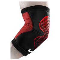 Nike Pro Hyperstrong Elbow Sleeve 3.0 - Black / Red