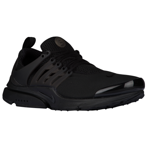 Nike Air Presto - Men's Casual - Black/Black/Black 48132009