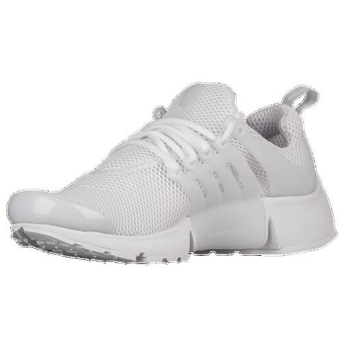Nike Air Presto - Men s - Casual - Shoes - White White Black 9a390164fa94