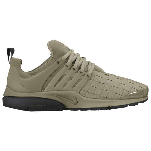 Nike Air Presto - Men's - Casual - Shoes - Neutral  Olive/Black/White/Neutral Olive