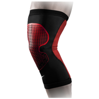 Nike Pro Hyperstrong Knee Sleeve 3.0 - Black / Red