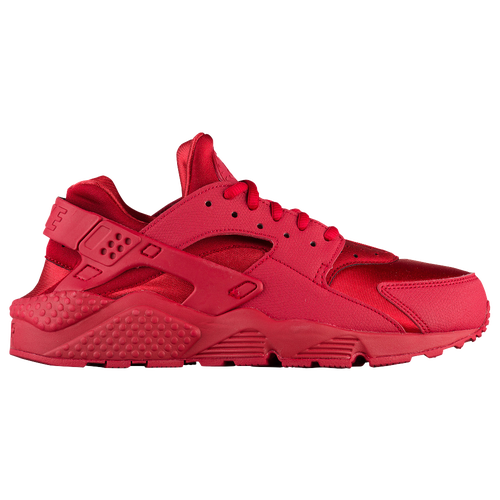 Nike Air Huarache - Women's - Casual - Shoes - Gym Red/Gym Red