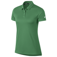 Nike Dri-Fit Victory Golf Polo - Women's - Green