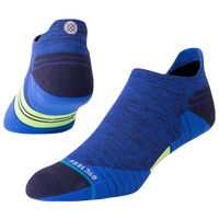 Stance Uncommon Solid Run Tab - Men's - Blue / Navy