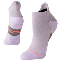 Stance Uncommon Solid Run Tab - Women's - Purple