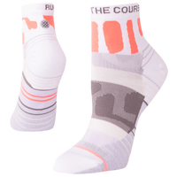Stance Run The Course Quarter - Women's - Grey