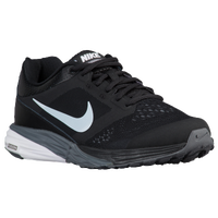 Nike Tri Fusion Run - Women's - Black / White