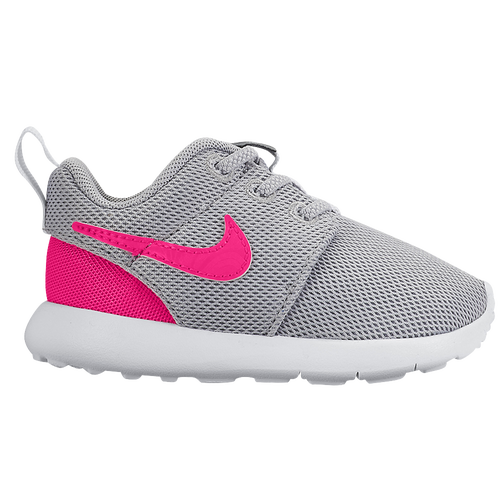Nike Roshe One Girls Toddler Running Shoes Wolf