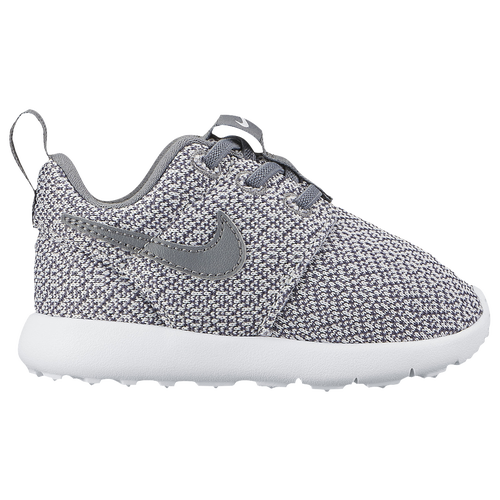 superior quality 4b910 d2f68 Nike Roshe Run Flight Weight - Boys Toddler - Casual - Shoes - Platinum  Grey White ...