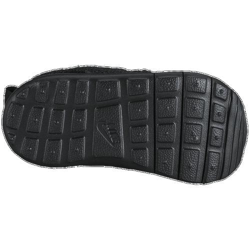 c464b2273ea3 new zealand nike roshe one boys toddler casual shoes black black black  8798a a34f5